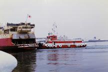 Aomori Port, Aomori, Japan