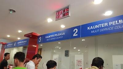 Pos Malaysia Batu Caves Selangor Phone 60 3 6189 6660