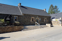 Ecomusee de Plouigneau, Plouigneau, France