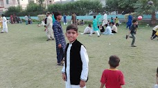 Park chiniot