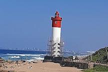 Umhlanga Beach, Umhlanga, South Africa