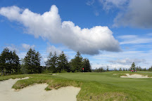 Bandon Crossings Golf Course, Bandon, United States