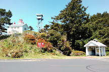 Yaquina Head Lighthouse, Newport, United States