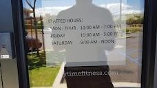 Anytime Fitness maui hawaii