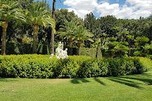 Giardino del Quirinale gia di Carlo Alberto, Rome, Italy