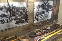 Museo Storico dell'Arma di Cavalleria, Pinerolo, Italy