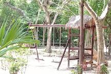 Parque Urbano Kabah, Cancun, Mexico