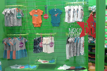Mangabeira Shopping Center, Joao Pessoa, Brazil