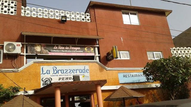 Hôtel la Brazzerade