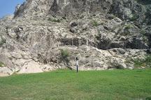 Ferhat Water Channel, Amasya, Turkey