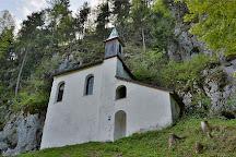 Falkensteinkirche, St Gilgen, Austria