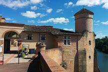 Office de Tourisme de Gaillac, Gaillac, France