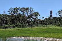 Captain Dan's Around the Island Tours, Chincoteague Island, United States