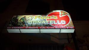 Pizzeria Donatello Tacna 0