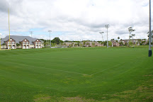 Stetson University, DeLand, United States