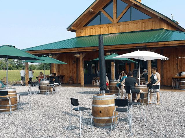 Jabulani Vineyard & Winery