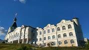 Спасо-Преображенский Кафедральный собор г. Хабаровска, улица Тургенева, дом 26А на фото Хабаровска