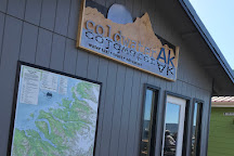 Coldwater Alaska, Homer, United States
