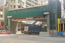Argyle Centre Shopping Mall, Hong Kong, China