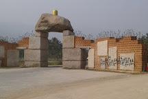 Dhyanalinga Temple, Coimbatore, India