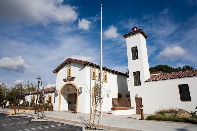 San Bernardino County Fire Station 71