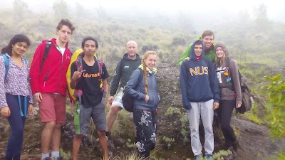 Tetebatu Rinjani (trekking and tour)
