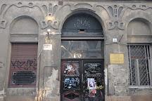 Lokal, Budapest, Hungary