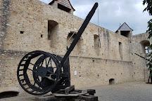 Chateau de Mauvezin, Mauvezin, France
