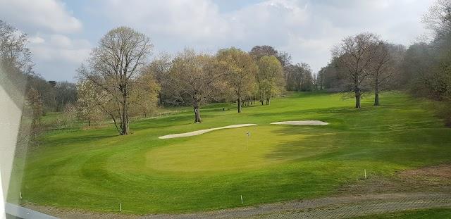 Golf Club de Liège-Bernalmont