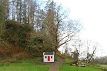Glenbeigh Fairy Forest, Glenbeigh, Ireland