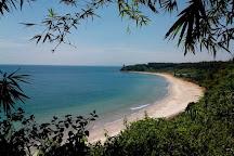 Cua Tung Beach, Vinh Linh, Vietnam