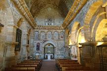 Chiesa San Nicola, Agrigento, Italy