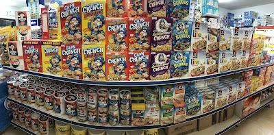 Alotroja Super Market