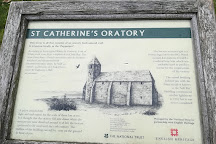 St Catherine's Oratory, Niton, United Kingdom