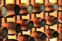 The Macallan Distillery Experience, Easter Elchies, United Kingdom
