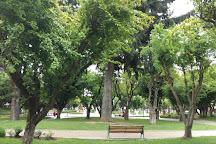 Plaza de Armas, Coyhaique, Chile