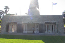 Fremantle War Memorial, South Fremantle, Australia