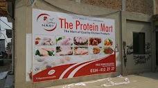 The Protein Mart sargodha