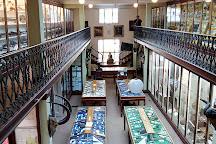 Wisbech & Fenland Museum, Wisbech, United Kingdom