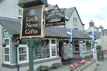 Loch Ness Gifts, Drumnadrochit, United Kingdom