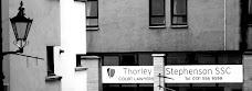 Thorley Stephenson, Solicitors