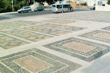 Santuario e Basilica di Bonaria, Cagliari, Italy
