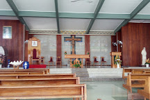 Saint Mary's Catholic Cathedral, Port Moresby, Papua New Guinea