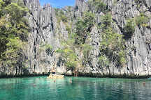 Barracuda Lake, Coron, Philippines
