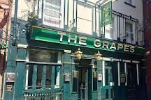 The Grapes, Liverpool, United Kingdom