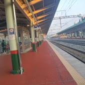 Железнодорожная станция  Jeonju Station