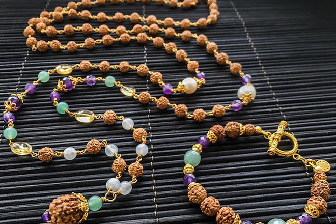 Visit Shivaloka Soul Jewelry on your trip to Ubud or Indonesia