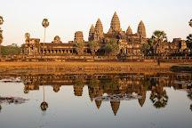 Ahimsa Academy, Siem Reap, Cambodia