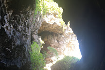 Avaiki Cave, Makefu, Niue