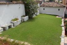 Conde dos Arcos Palace, Goias, Brazil